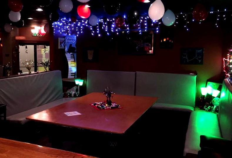 Hookup bars spokane